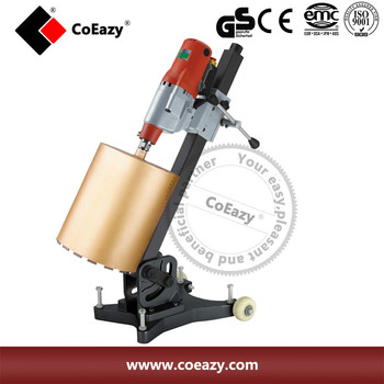 250mm Adjustable Stand Diamond Core Drill