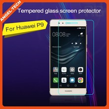 New Arrival! Good Price Tempered glass screen protector for Huawei P9