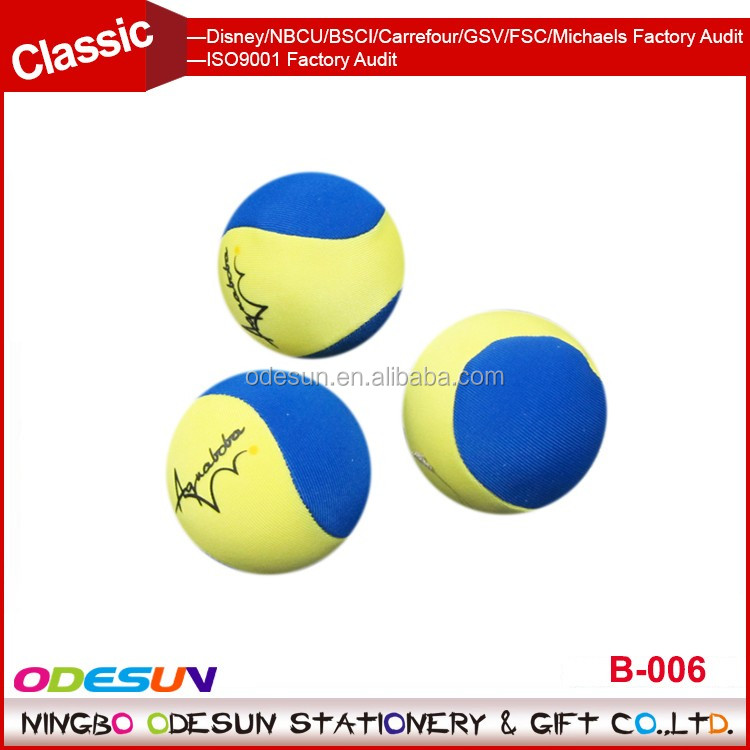 Michaels Sedex FSC Audit and ISO 9001 Factory Audit Manufacturer wholesale bulk minion stress ball