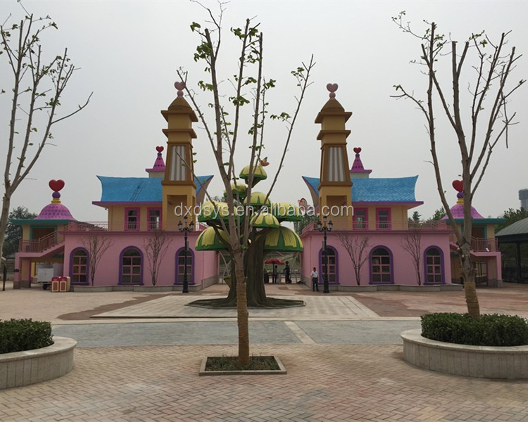 Hebei Green valley Decoration Design