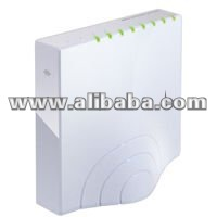 2T2R WiFi router