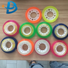 hot melt water-proof round adhesive stationery bopp tape With Good After-sale Service