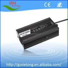 High Quality Battery Charger 60V6.5A Electric scooter charger for Lithium lon,LiFeP04 and Lead Acid battery