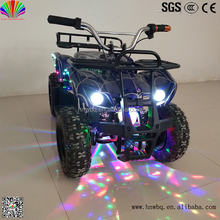 2018 new electric ATV for kids and adult