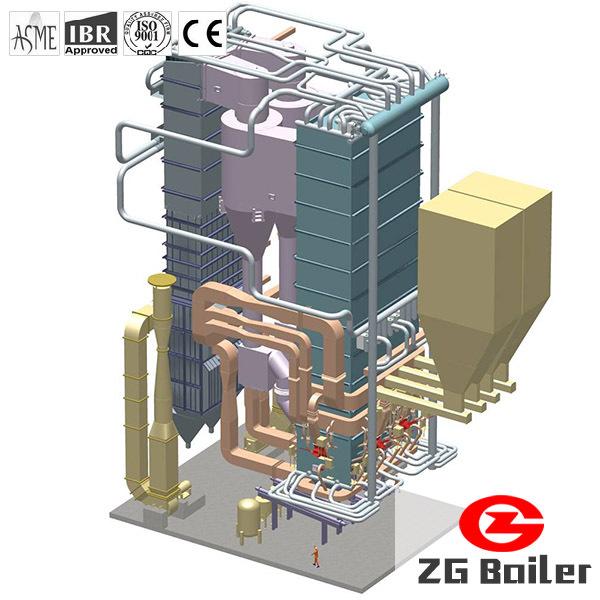 2016 Green!! Boiler Thermal Power Plant - Buy Boiler Thermal Power ...