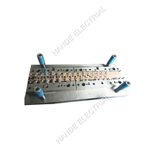 Cheapest aluminum die cast mould making dai