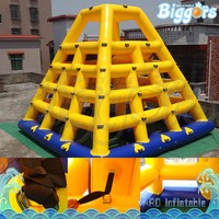 Inflatable Giant Water Park Game Slide