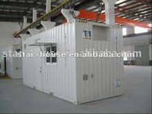 cheap container house prefabricated
