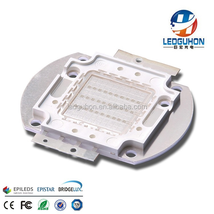 30W uv 365nm high power led diode with copper frame