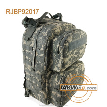 Military Molle Backpack tactical shoulder molle bag Digital Grey army backpack