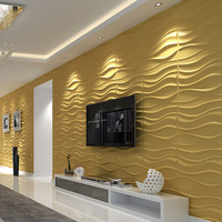 3d acoustic wall panel material korea 3d wallpaper