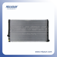 Radiator, engine cooling for TOYOTA 16400-28560, 16400-28570