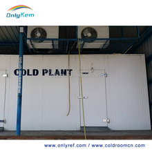 meat quick freezing cool wearhouse prefabricated cold room price