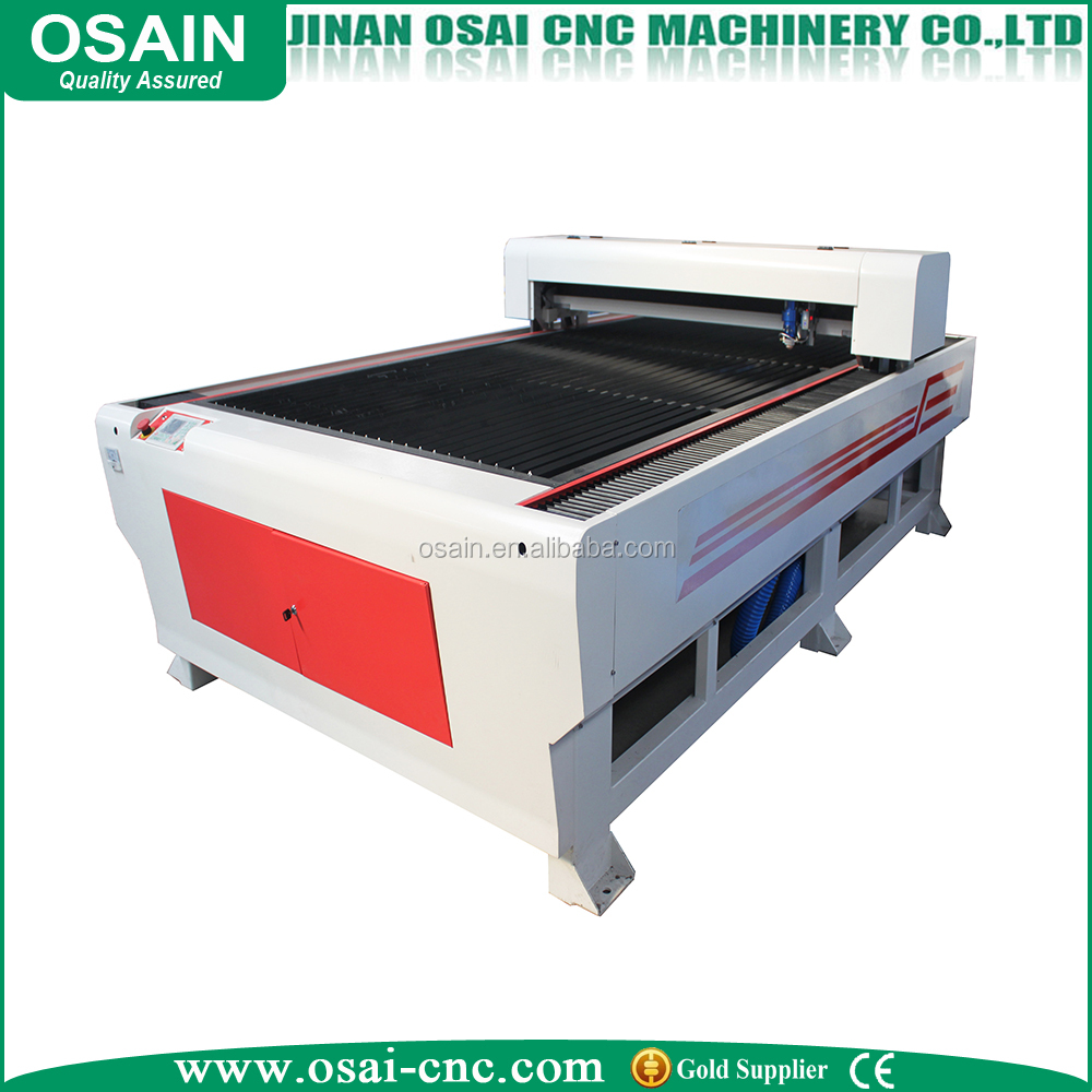 hot sale good quality 1325 laser cutting machine for metal & non-metal