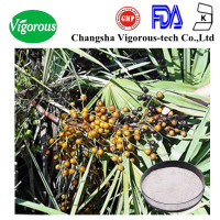 natural saw palmetto extract/saw palmetto berry extract/saw palmetto extract oil