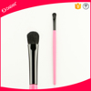 Customized logo cosmetic brush for eye shadow with horse hair