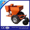 ANON single row potato planter
