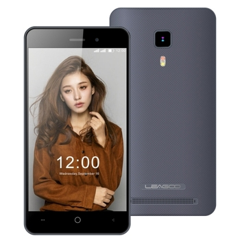 clearance sales LEAGOO Z1, Network: 3G,3.97 inch Andriod 5.1 MTK6580M A7 Quad Core 1.3GHz(Black)