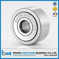 track roller bearing with flange inner ring NATR30 bearing