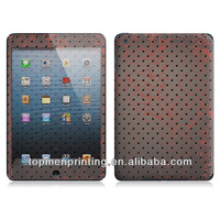 Missing is the breathing pain removable adhesive decorative skin sticker for ipad