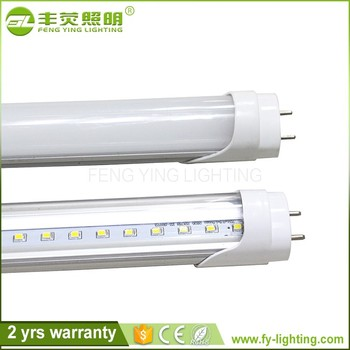 18w led zoot8 tube led tube 100-240v globe light lamp 24 hour you tube