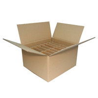 5 Ply Carton Box Packaging