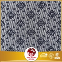 100% polyester jacquard fabric for curtain