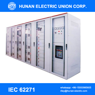 Hot sell good quality switchgear manufacturers gis 110kv sf6 gas insulated