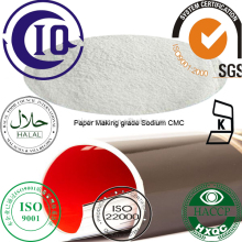 Paper coating thickener Sodium CMC