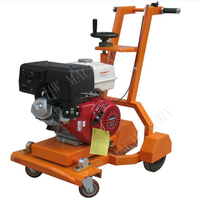 Asphalt Cutting Machine/Road Surface Cutting Grooving Machine/Concrete Road Cutter