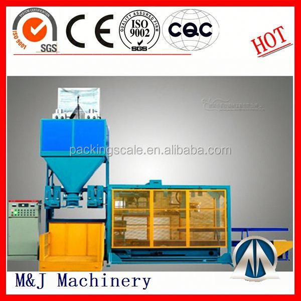 new high quality frozen sucker filling packing machine factory