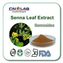Senna extract prevent constipation,weight loss