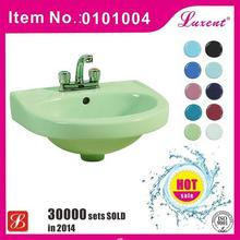Contemporary available cornet wash basin