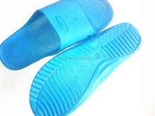pu esd anti-static slipper/cleanroom esd safety shoes/antistatic shoes