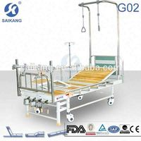 Orthopedic equipment, NEW!!! G02 Hill rom hospital orthopaedics traction bed