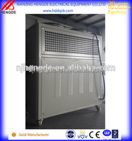 Recirculating Air Chiller Used in Laboratory to Telok Anson