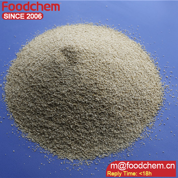 Food Additives Sodium alginate thickener
