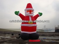 Best Seller Christmas Inflatable Cartoon