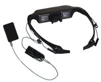 AV Portable video glasses/ industry-leading digital mobile display