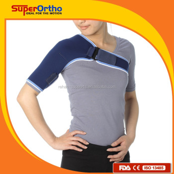 Shoulder Support--- D2-003 Airprene Shoulder Support