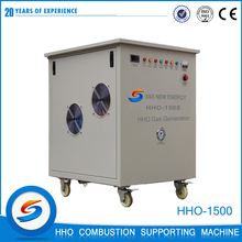 China manufacture generator without fuel