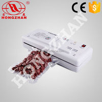 DZ 280 small hongzhan portable home use food saver handy vacuum sealer