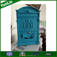 Hot selling and high quality small mailboxes