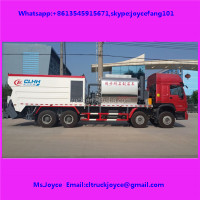 Factory Supply Top Quality Smal Asphalt Synchronous Chip Sealer