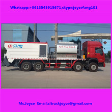 Factory Supply Top Quanlity Smal Asphalt Synchronous Chip Sealer