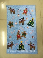 cheap christmas gift beach towels wholesale