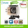 WiFi DV Full HD 1080P Sports Action Camera with LCD SJ4000
