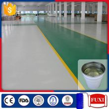 Factory Direct ISO9001 Standard Commercial Solvent Epoxy Self-leveling Seal Primer Floor Coating