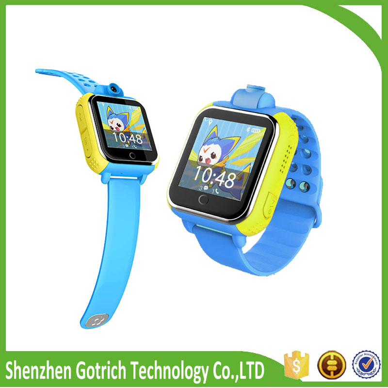 Fashion hot gps gsm pulse gps watch for running,g75 gps watch phone with SOS