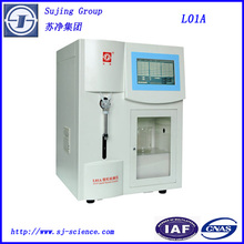 L01A-24 Oil Particle Counter Liquid Particle Counter China